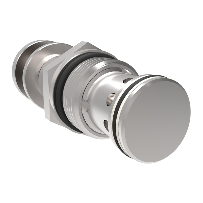 Eaton Vickers 1PUL60 Screw-in Cartridge Pressure Relief/Unloading Valve