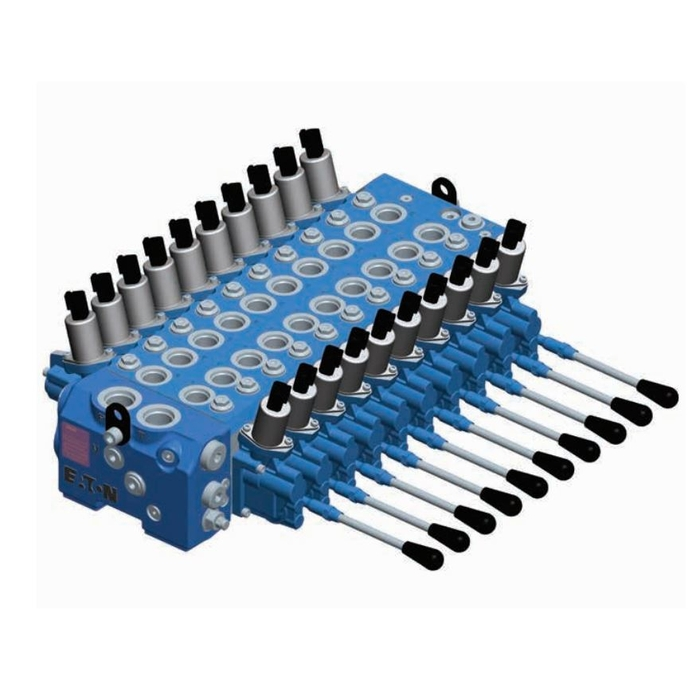 Eaton CLS100 Proportional Valves Load-Sensing Valve