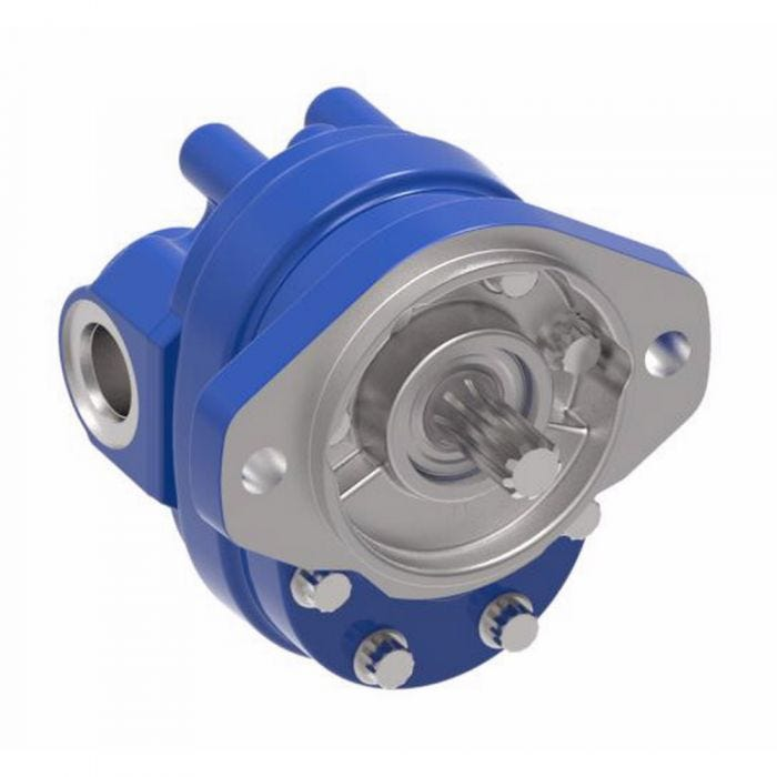 Eaton Series 26 Aluminum Gear Motors
