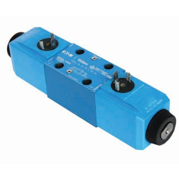 Eaton Vickers DG4V-3 Solenoid Operated Directional Valve