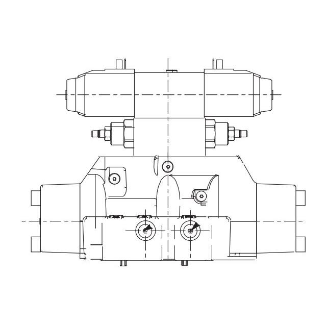 Eaton DG5V8 Directional Control Valves