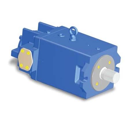Eaton Hydrokraft MFX Motor