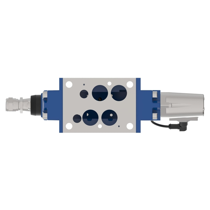 Eaton Vickers KBFDG5V Proportional Valves Two-Stage Directional Valves