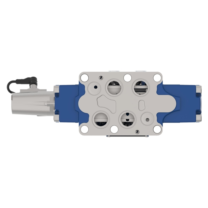 Eaton Vickers KBHDG5V Proportional Valves Two-Stage Directional Valves