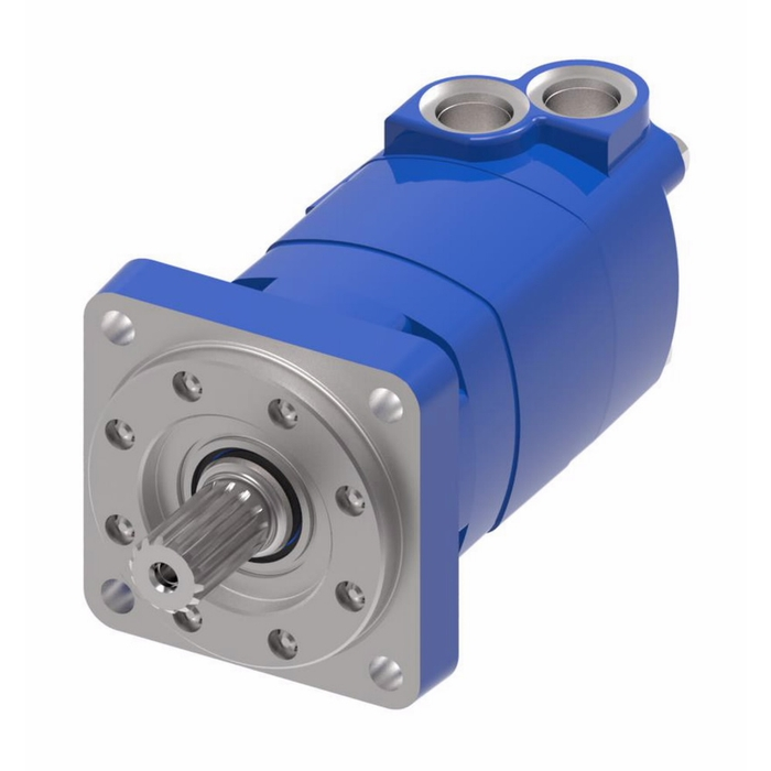 Char-Lynn 4000 Compact Series High Speed, Low Torque Motor