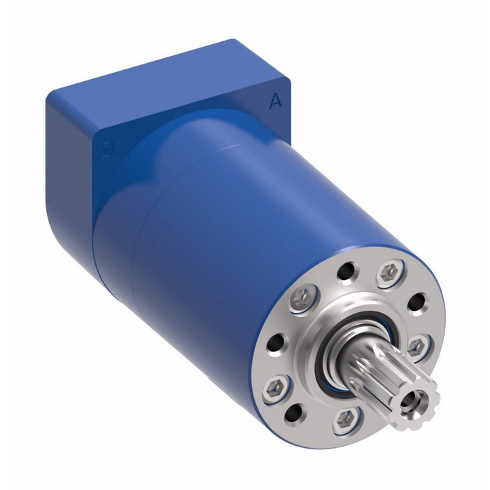 Char-Lynn J Series Low Speed, High Torque Motor