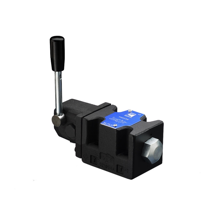 Continental VAD/VMD Air/Hydraulic/Lever Directional Control Valve