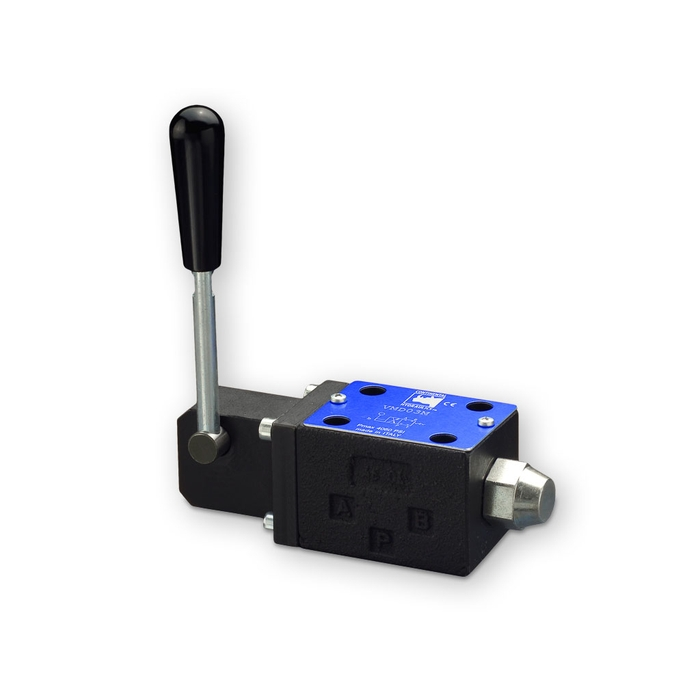 Continental VAD/VPD/VMD Air/Hydraulic/Lever Directional Control Valve